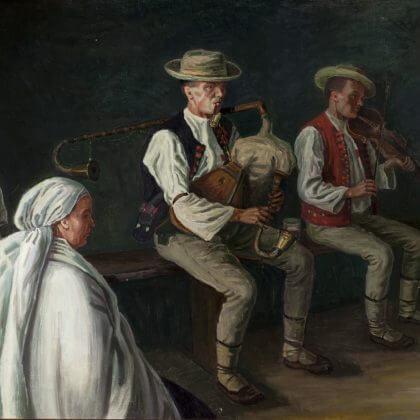 Výstava – Paweł Wałach