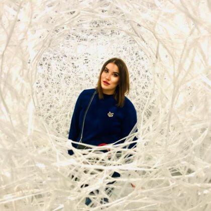 Exhibition – Maja Maciejko