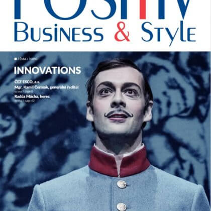 Positiv Business & Style 4/2019